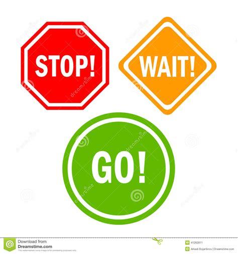 Go Signal by Go Signal Clipart Clipground