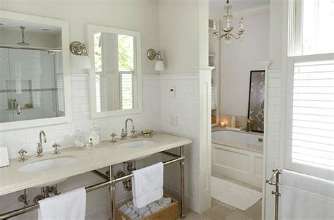 tudor bathroom tudor revival x white bathroom tudor style pinterest