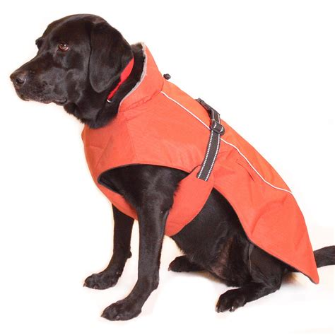 jackets for dogs waterproof jackets dress the clothes for your pets