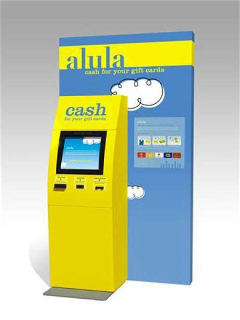 Alula Kiosk Gift Cards Accepted - kiosks turn your gift cards into cash easily news the columbus