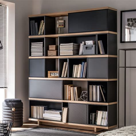 bookshelves ideas living room creative bookcase ideas slim bookcase modern