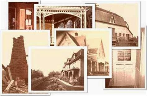 pei heritage buildings directory  pei craftsmen