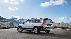 Volvo Xc70 Cross Country 2016 Volvo Xc70 Cross Country The News Wheel
