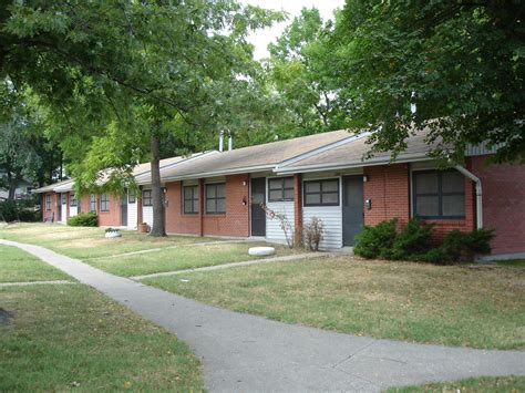 columbia housing authority rental listing