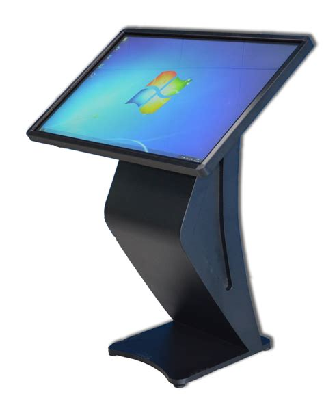 Led Touch Black touch led 43 quot touch led table black iws1042b beyond