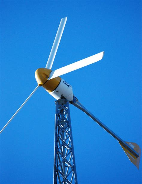 small wind turbines for power generation ee