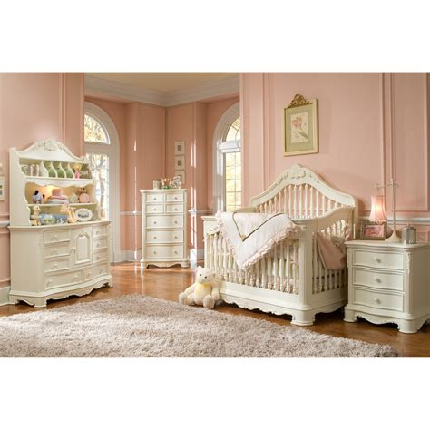 Nursery Crib Furniture Sets with Cribs For Sale Hayneedle Baby Furniture