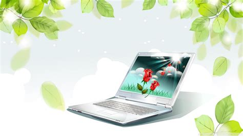 new themes laptop latest mac book laptops note book wallpapers hd 2011