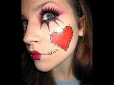 rag doll effect rag doll painting ideas best 25 rag doll makeup ideas