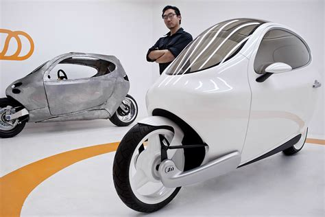 c 1 lit motors lit motors is readying its auto balancing two wheeler as a