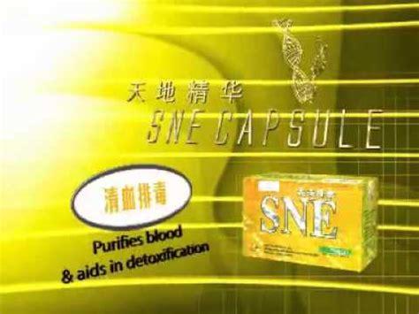 Sne Kapsul Nutrien Essence nutrient essence sne seabuckthorn capsule 500mg