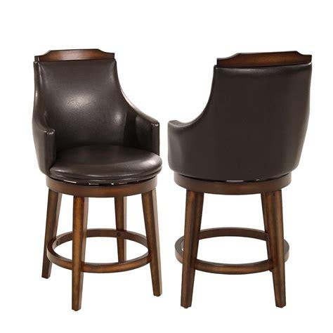Swivel Counter Stool by Bayshore Swivel Counter Stool El Dorado Furniture