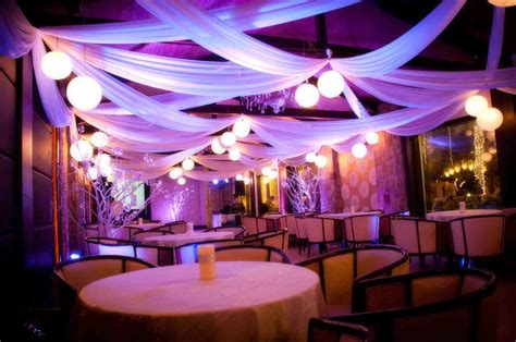 wedding decor ideas without flowers included wedding decor church wedding decorations purple siudy net