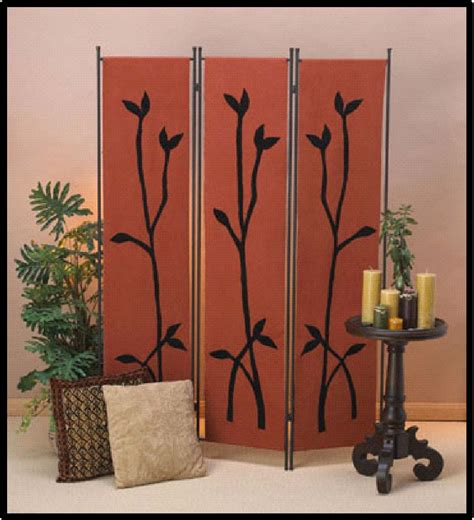 diy room dividers diy room divider for cheap and functional divider my office ideas