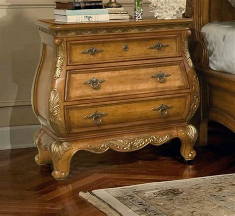 versailles bedroom furniture legacy classic versailles leather sleigh bedroom