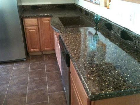 crboger recycled glass countertops home depot 17