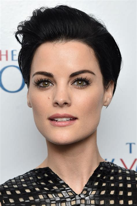 short hair mafia 2013 jaimie alexander new yorker s time and people s annual