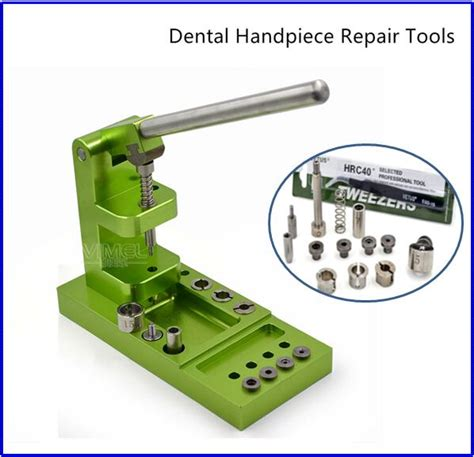 dental handpiece repair kit cartridge repair tools dental