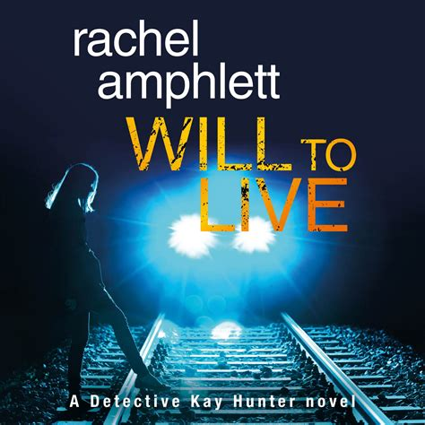 Audiobook Review Will To Live By Rachel Amphlett