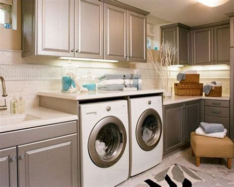 White Wall Cabinet Laundry Room Laundry Room Stylish And Organized Laundry Room Design Ideas To Inspire You Laundry Cabinet