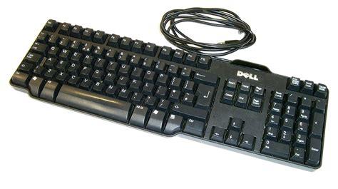 Keyboard Dell dell j4632 sk 8115 usb keyboard uk layout 744696914196 ebay