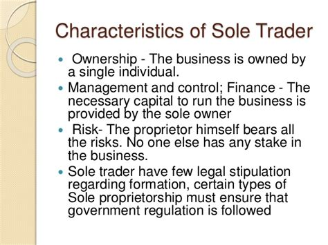 sole trader business plan template pin sole trader exle on