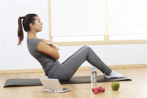 attrezzi fitness per casa fitness fai da te 20 accessori per avere una palestra in