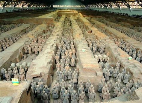 ancient china lwooddesigns who built the terracotta army check out who built the