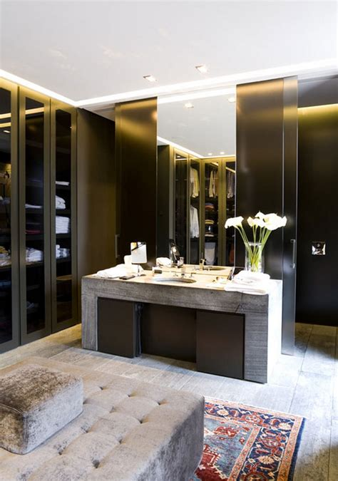 Modern Closet Ideas by 10 Walk In Closets For A Luxury Bedroom Bedroom Ideas