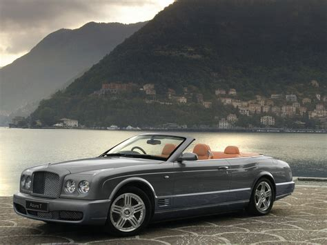 bentley azure 2009 bentley azure t specs top speed pictures engine