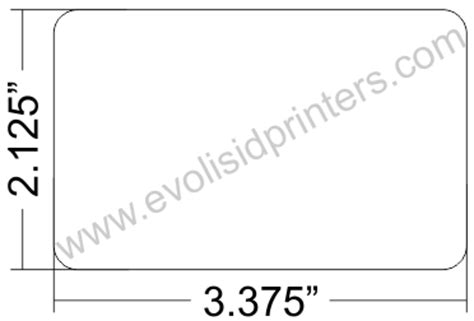 Cr80 Card Template by Pvc Id Cards 300 Oe Low Coercivity Loco Mag Stripe