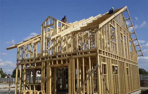din lemn casa pe structura din lemn din lemn