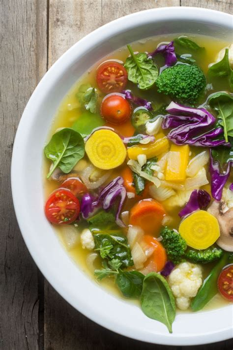 Cleanse Detox Soup Recipes by Ten Delicious And Easy Summer Soup Recipes You Need To Try Now