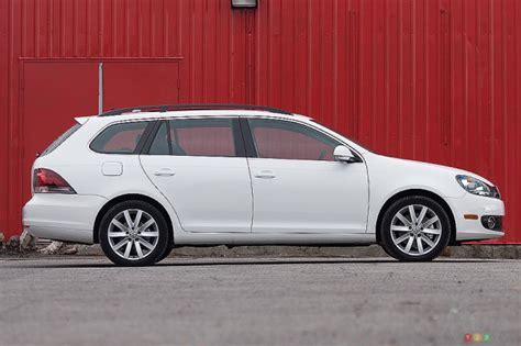 2013 Volkswagen Golf Tdi Review by Vw Jetta Sportwagen Tdi Review 2013
