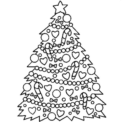 sapin noel coloriage quotesdelivered