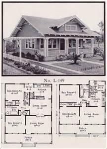 Craftsman Bungalow House Plans 1930s 1930s Craftsman Bungalow House Plans House Design Ideas
