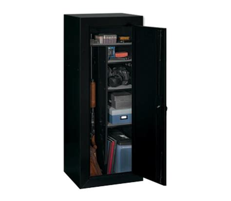 stack on 22 gun cabinet stack on 18 gun fully convertible steel security cabinet