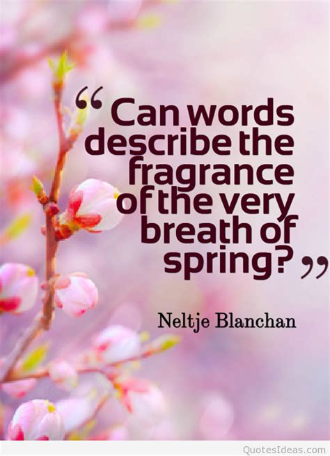 spring themes quotes spring quotes images and wallpapers 2015 2016