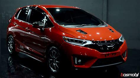 Sparepart Honda Jazz Rs honda jazz rs gk5 photoshoot