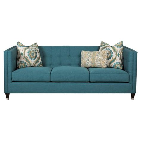 turquoise settee beautiful turquoise sofa our lounge room pinterest