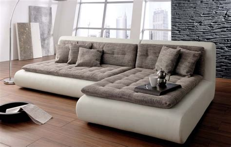 Sofas And Sectionals Mona Modular Sectional Contemporary Sectional Sofas
