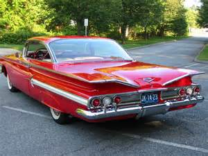 1960 chevy impala 1960