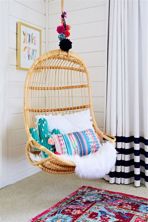 kids hanging chair for bedroom 25 best ideas about kid bedrooms on pinterest kids