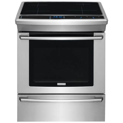Oven Gas Electrolux ge 6 8 cu ft oven gas range with self cleaning