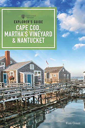 the tourist s guide to nantucket and martha s vineyard a sketch of these watering places their attractions drives and places of amusement with maps and illustrations classic reprint books explorer s guide cape cod martha s vineyard nantucket