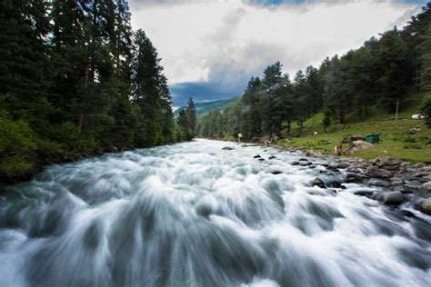pahalgam tourism  jammu kashmir top places