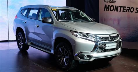 the big one mitsubishi motors philippines launches all
