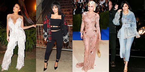 Kylie Jenner In Vetements For Reebok Sneakers Kylie