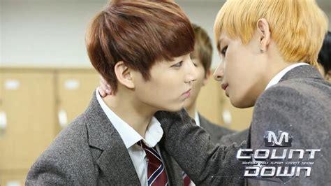 bts kiss jungkook bangtan latino p 225 gina 4