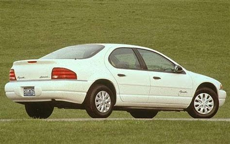 blue book used cars values 2000 chrysler cirrus security system image gallery plymouth breeze